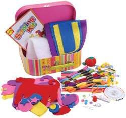Alex Toys My First Sewing Kit 195W