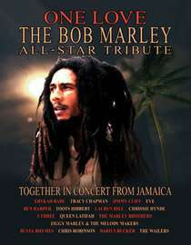 One Love The Bob Marley All Star Tribute (1999) Video