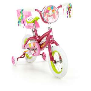 12 Hello Kitty Girls Bicycle