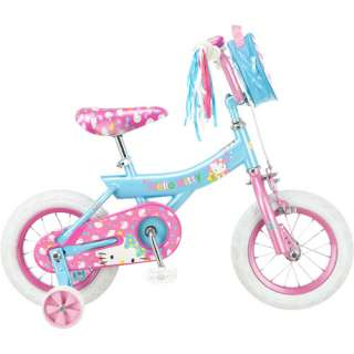 Hello Kitty 12 Girls Bike