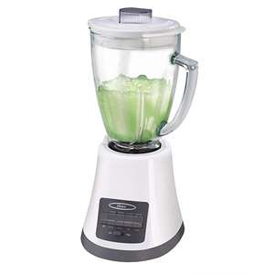 Oster 8 Speed Blender: Appliances