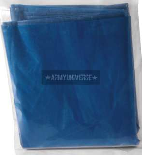 Blue Portable Camp Toilet Replacement Bags 613902056107