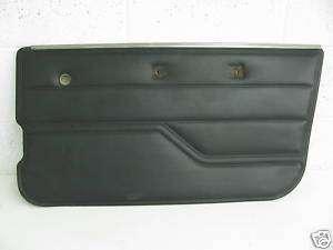 1994 Jeep Wrangler YJ DOOR PANEL skin cover trim