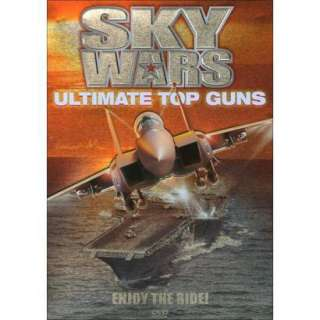 Sky Wars Ultimate Top Guns/Iron Eagle (6 Discs) (Tin Box) (Special