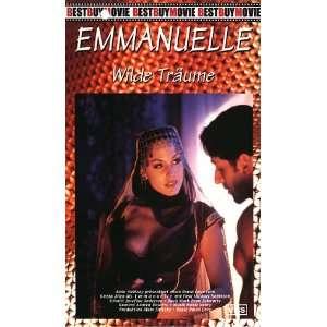 Emmanuelle, Queen of the Galaxy [VHS] Krista Allen, Paul