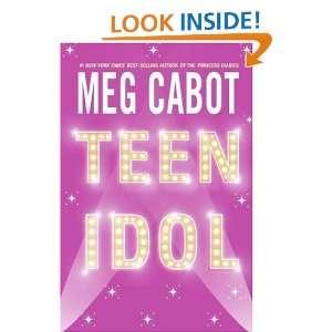 Teen Idol (9780060096182) Meg Cabot Books