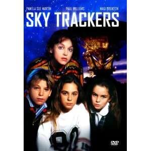 Sky Trackers: Pamela Sue Martin, Maia Brewton, Paul