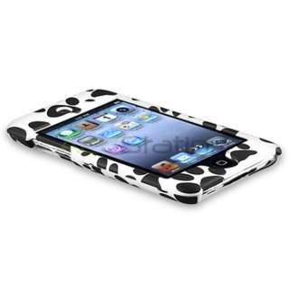 with apple ipod touch 4th generation black white paw quantity 1 this