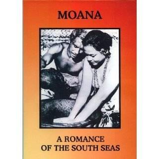 Moana   A Romance of the South Seas DVD Movie ( DVD R )