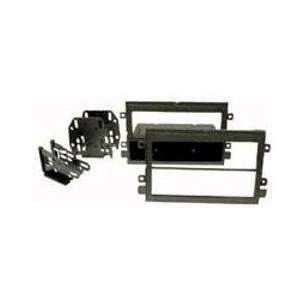 2004 Ford F150 Double Din Stereo Installation Kit