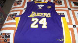 Los Angeles Lakers jersey/Kobe Bryant/XXL 54/New