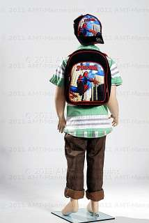 amt mannequins standing male child mannequin model stan