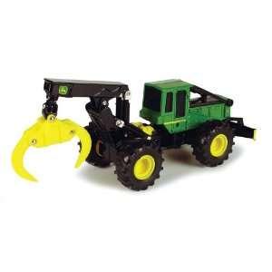 1:50 John Deere 648H Log Skidder: Toys & Games