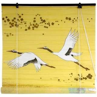 Oriental Furniture Cherry Blossom Shoji Blinds Decor