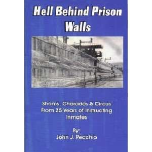 Hell Behind Prison Walls: Shams, Charades & Circus From 25